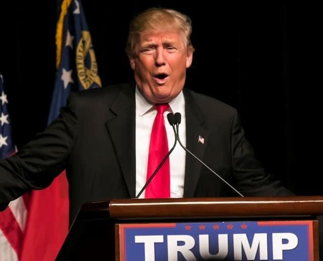 Donald Trump Taxes