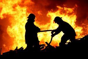 mendocino complex wildfire