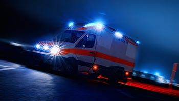 Hit-and-run Crash Kills 61-Year-Old Man In South L.A.