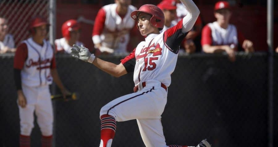 You are currently viewing Burroughs Young Pitcher Gets Scholarship From CSUN