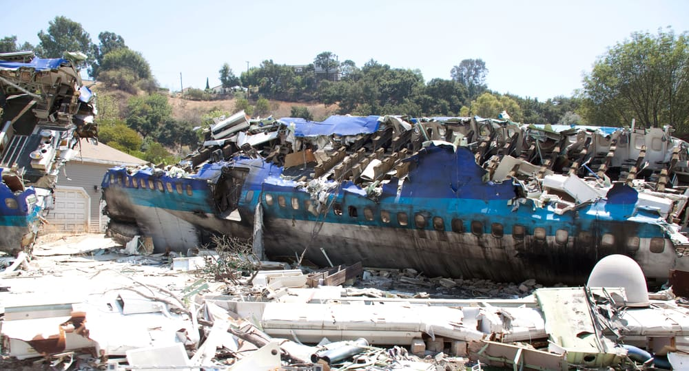 You are currently viewing Pilot Of The Plane That Crashed In Columbia Stated That The Jet Was Out Of Fuel…