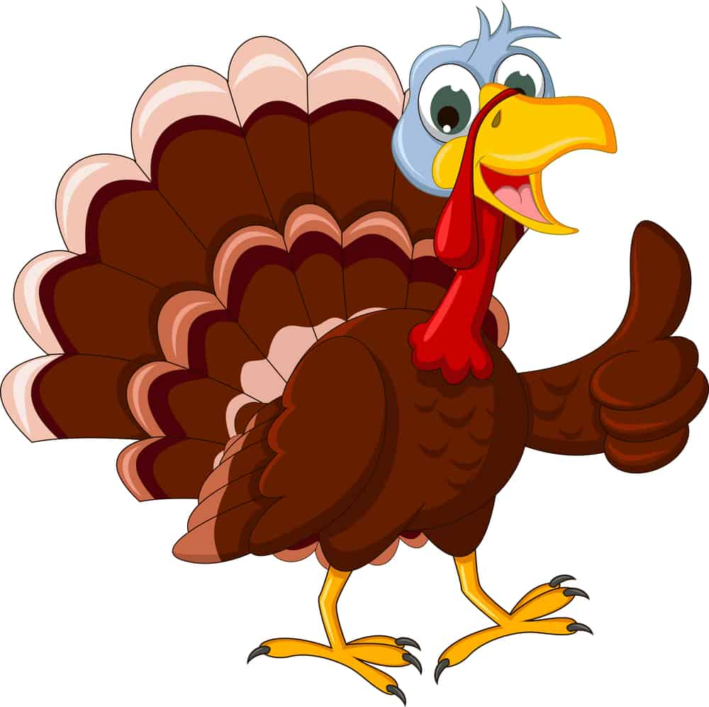 You are currently viewing A Stroll Through The History of Thanksgiving
