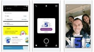 Read more about the article Uber Releases New Features… Including A Collaboration With Snap Chat
