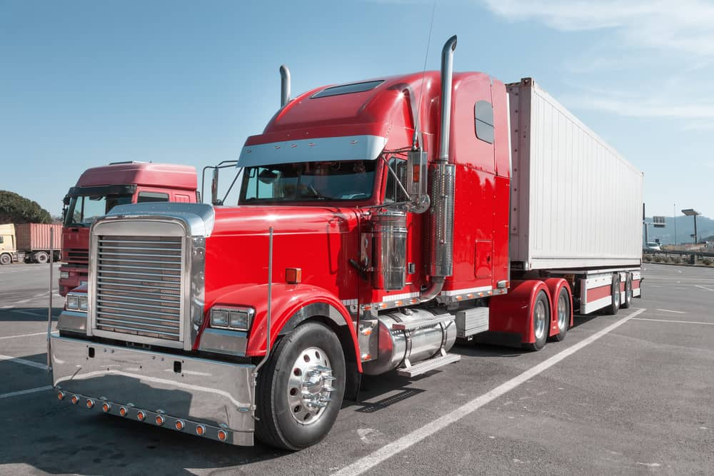 Discover Different Types Of Trucking Driving Jobs - Car