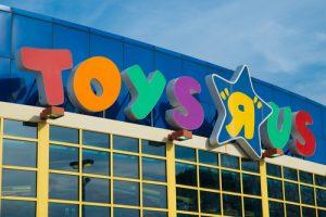 burbank toys r us sale