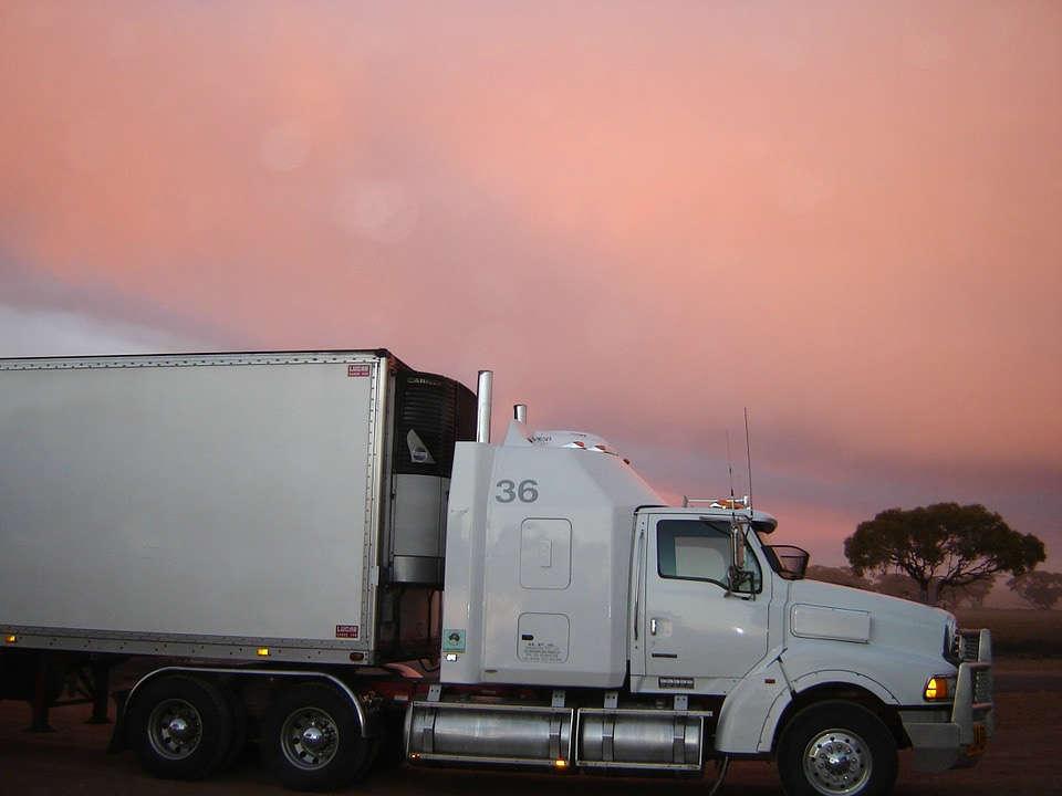 trucking technology