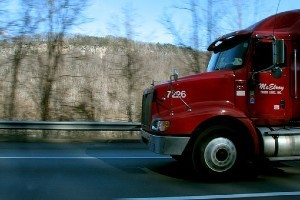 Freightliner Using Education to Promote Trucking Careers