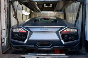 Read more about the article Exotic Shipping: Top Cars of 2020