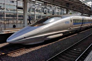 Read more about the article CA Bullet Train: Revealing Shady Business