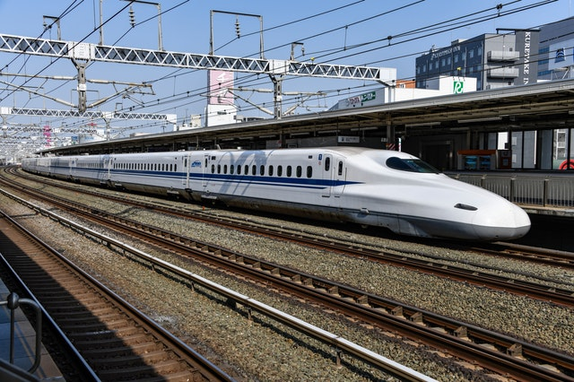 Bullet Train Uproots Homes and Jobs