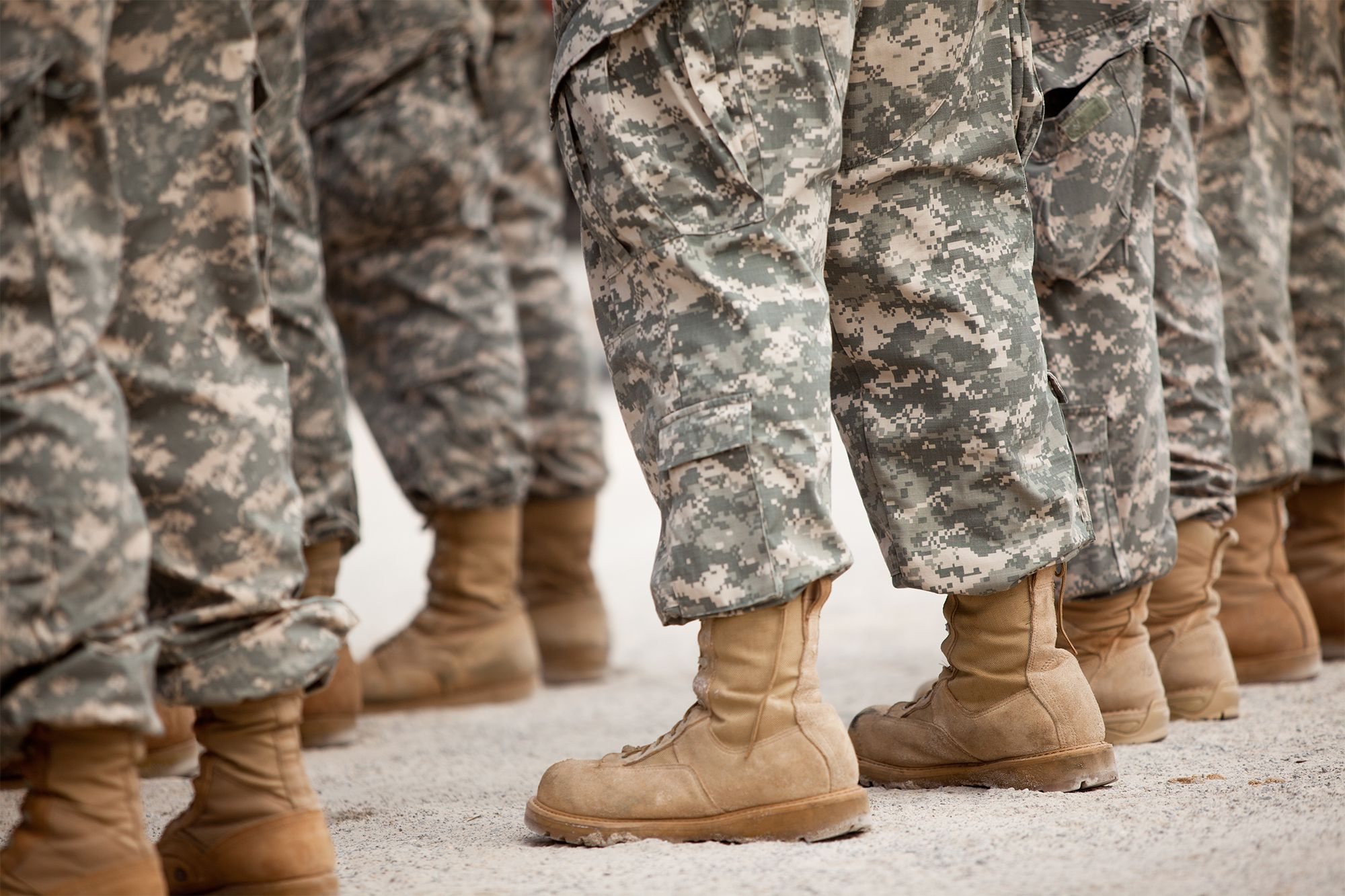 National Guard Activated Ahead of Protests