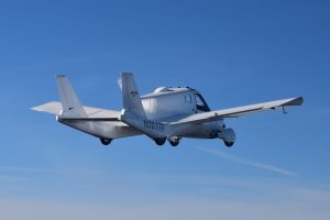 Read more about the article Terrafugia Is Making Car Life Take Flight, Thanks to Jetsons Bill
