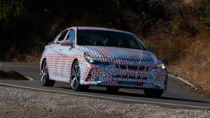 Read more about the article Hyundai Has An Elantra N Excited Enough To Challenge The Civic Type R